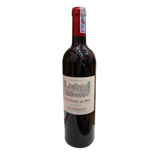 Rượu vang cao cấp nhập khẩu Chile