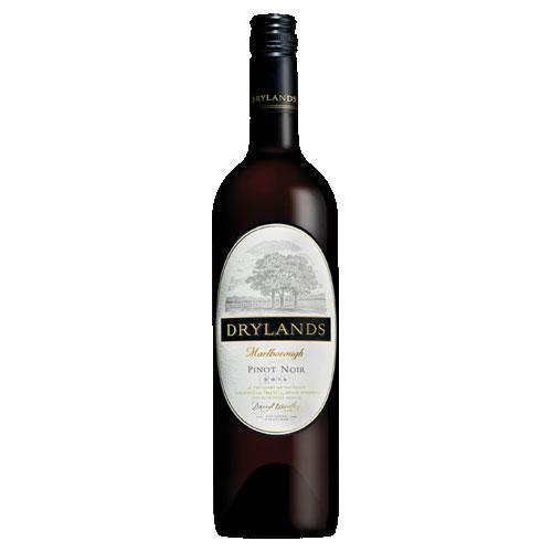 Rượu Vang Drylands Marlborough Pinot Noir 14% – Chai 750ml